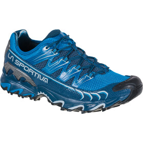 La Sportiva Ultra Raptor Running Shoes Men opal/neptune